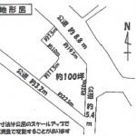一宮市起の不動産【土地】情報*IC-0007