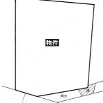 一宮市千秋町の不動産【土地】の情報*IC-0154