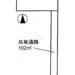 一宮市佐千原の不動産【土地】の情報*IC-0160
