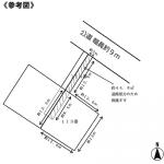 江南市上奈良町の【土地】不動産情報 KO0129