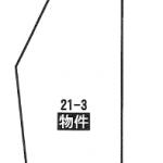 岩倉市石仏町の【土地】不動産情報 IW0022