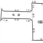 一宮市萩原町の【土地】不動産情報 IC0183-C