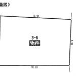 一宮市起の【土地】不動産情報(建物プラン提案付)IC0181