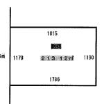犬山市羽黒の【土地】不動産情報(建物プラン提案付)IN0028