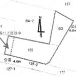 扶桑町柏森の【土地】不動産情報 FU-0041