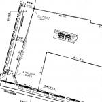一宮市木曽川町黒田の【土地】不動産情報 IC0186