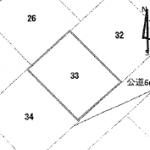 江南市山尻町の【土地】不動産情報 KO0138