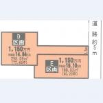 江南市島宮町の【土地】不動産情報 KO-0142-DE