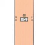 江南市古知野町の【土地】不動産情報 KO0144