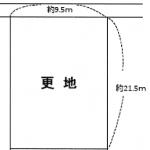 江南市赤童子町の【土地】不動産情報 KO0146