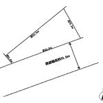 江南市古知野町の【土地】不動産情報 KO0158