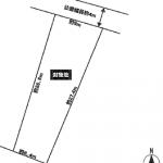 江南市古知野町の【土地】不動産情報 KO0157