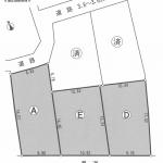 江南市上奈良町の【土地】不動産情報 KO-0190
