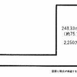 北名古屋市六ツ師の【土地】不動産情報 KI-0001