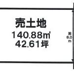 一宮市浅井町の不動産【土地】情報*IC-0267