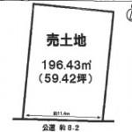 一宮市の不動産【土地】情報*IC-0268