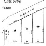 一宮市萩原町の不動産【土地】情報*IC-0262