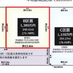 一宮市東五城の不動産【土地】情報*IC-0272B