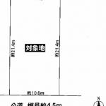 江南市小杁町の不動産【土地】の情報*KO-0175