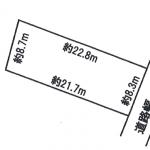 丹羽郡扶桑町の不動産【土地】情報*FU-0069