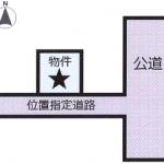 一宮市小信中島の【土地】情報*IC-0282