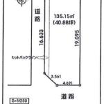 一宮市奥町の【土地】情報*IC-0284