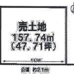 一宮市北方町の【土地】情報*IC-0299