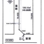一宮市奥町の【土地】情報*IC-0308
