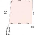 江南市古知野町の【土地】情報*KO-0227