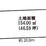 一宮市萩原町の【土地】情報*IC-0313